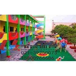 幼儿园塑胶地坪承建图片