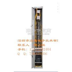 华为GPX147-CZ2光纤配线架144芯ODF配线柜图片
