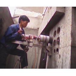 江门混凝土钻孔、剑鹰建筑、混凝土钻孔取样图片