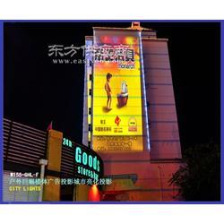 投影廣告機_墻面廣告_都市巨影科技圖片