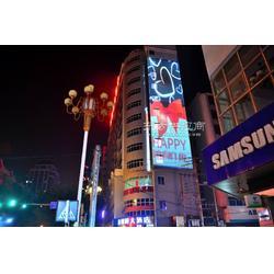 超大畫面商業投影廣告機_墻面投影廣告行業領導_專業廠家圖片