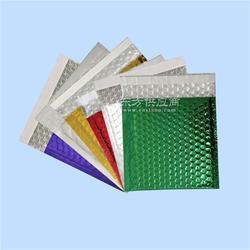 环保导电膜复合气泡膜袋 电子零部件包装袋 缓冲防划伤图片
