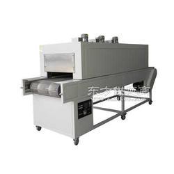 120度隧道烘箱,雨刮簧片隧道烘箱,热处理工艺专用烘箱图片