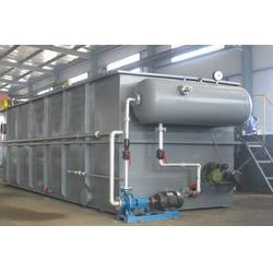 富宁县气浮机-诸城巨大机械-溶气气浮机最新图片