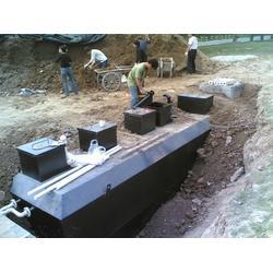 屠宰污水处理设备那家的好诸城巨大机械苏州屠宰污水处理设备图片