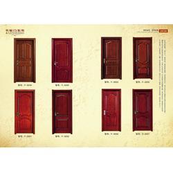 五指山烤漆门厂-套装复合烤漆门厂家 福广门业图片