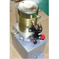 厂家直销12V直流电动泵,12V直流电动泵,保和液压(多图)图片