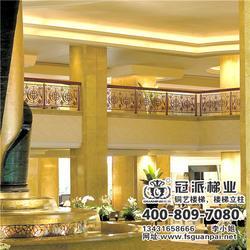 铜艺楼梯销售,铜艺楼梯,阳台护栏(多图)图片
