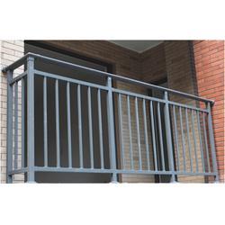 楼梯阳台护栏,冠派楼梯,楼梯阳台护栏设计图片