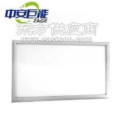 LED集成吊顶灯led平板灯面板灯铝扣板灯嵌入式厨卫灯厨房灯厂家价图片