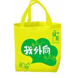 订购彩色环保袋-哪家彩色环保袋比较好-小彩色环保袋图片