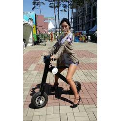 爱斯特电动车,ET scooter 电动车,ET折叠电动车图片
