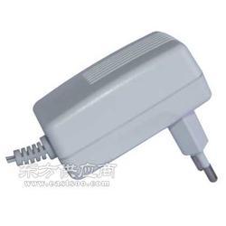 供应24V1A空气净化器电源适配器图片