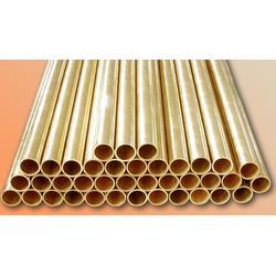 浩泰铜业专业生产_洛阳h80黄铜管_云南h80黄铜管图片