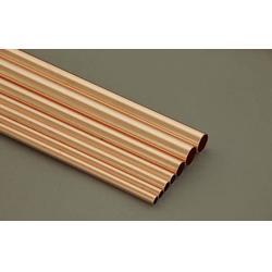 浩泰铜业行业品种最全厂家_红铜管_莱芜红铜管图片