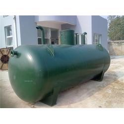 食品污水处理设备哪里的最便宜_食品污水处理设备_诸城巨大机械图片