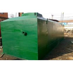 生活污水处理设备哪里有-生活污水处理设备-诸城巨大机械图片