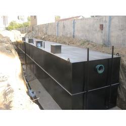 苍南县污水处理设备,诸城巨大机械,地埋式污水处理设备厂家图片