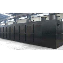 诸城巨大机械|生活污水处理设备厂家|磐安县污水处理设备图片