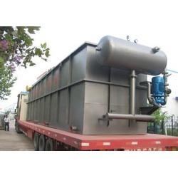 端州区气浮过滤一体机,诸城巨大机械,气浮过滤一体机图片