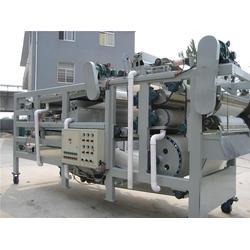 原阳县带式压滤机、诸城巨大机械、带式压滤机批发商图片