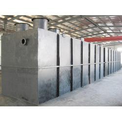 诸城巨大机械(图)、屠宰污水处理设备性能特点屠宰污水处理设备图片