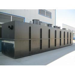 屠宰污水处理设备_淄博屠宰污水处理设备_诸城巨大机械图片