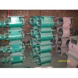 星型卸灰阀 链式输送机 埋刮板输送机 链式输送设备 单轴粉尘加湿机图片
