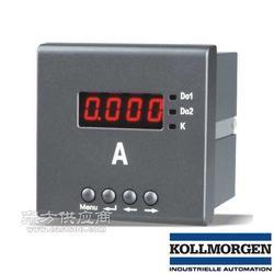 KOLLMORGEN-卡尔摩根,单相电流表LCD图片