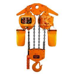 恒安泰(图)、环链防爆电动葫芦供应价、环链防爆电动葫芦