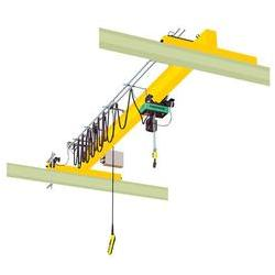 單梁起重機-恒安泰重型機械-山東單梁起重機圖片