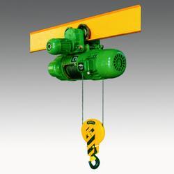 环链防爆电动葫芦,恒安泰,环链防爆电动葫芦供应价图片