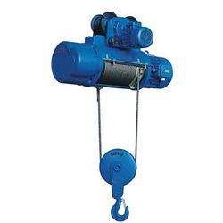 恒安泰(多图)、钢丝绳防爆电动葫芦出售、钢丝绳防爆电动葫芦图片
