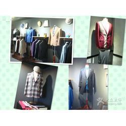 导购服装定做、服装定制网(已认证)、天津和平区服装定做图片
