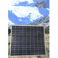 太阳能发电板参数_天威新能源_湖北太阳能图片
