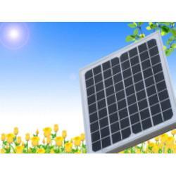 天威新能源、100W太阳能板、太阳能图片
