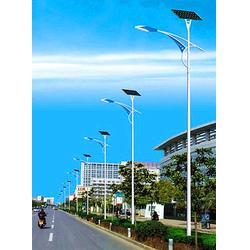 承德太阳能路灯 天威新能源 河南太阳能路灯图片
