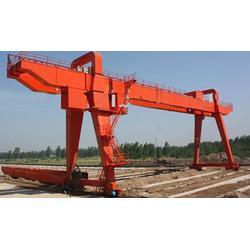 起重机,桥式起重机,恒安泰重型机械(优质商家)图片