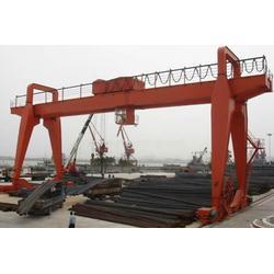电动葫芦门式起重机维修、恒安泰重型机械、电动葫芦门式起重机图片