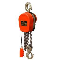 环链防爆电动葫芦,环链防爆电动葫芦,恒安泰(多图)