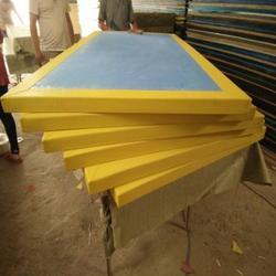 比赛专用柔道垫子厂家|海兴县华翔体育器材厂|柔道垫图片