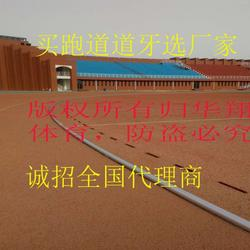 华翔体育生产厂家(图),铝合金道牙多少钱,吕梁铝合金道牙图片