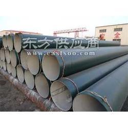 污水处理用防腐钢管厂家图片