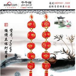 春节辣椒挂件年货市场节庆挂件仿真辣椒图片