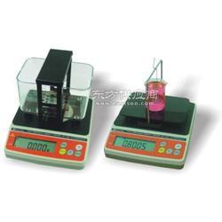 台湾玛芝哈克QL-300S电子密度计、固体、液体电子密度测试仪器厂家、质优图片