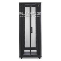 AR2507施耐德品牌機柜NetShelter SV 48U機柜,600mm寬x1200mm深,帶側板,黑色圖片