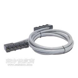 APC数据分配电缆,超五类UTP电缆,CMR防火级别,灰色,6xRJ-45插孔转6xRJ-45插孔,DDCC5E-059图片
