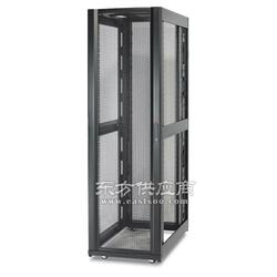 apc 42u网络机柜AR3101,600mm宽度x 1070mm深度机柜,不带侧板,含税含运费图片