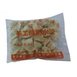 速冻水饺、速冻水饺加工、春潮农业(优质商家)图片