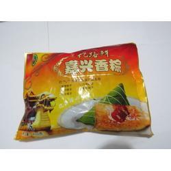 辽宁速冻粽子、春潮农业、冷冻粽子图片